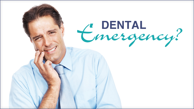 Dental Emergency?